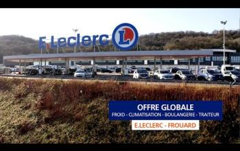 Vignette - Video Leclerc Frouard